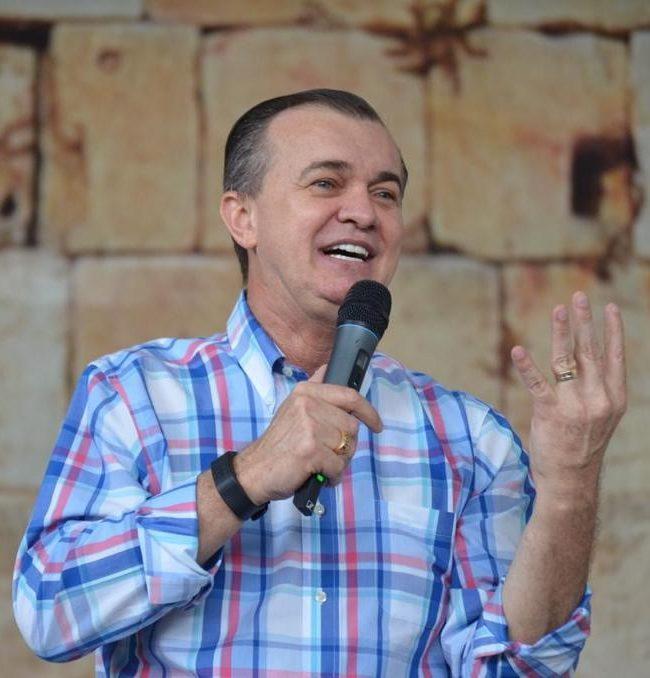 Pr. Luís Hermínio
