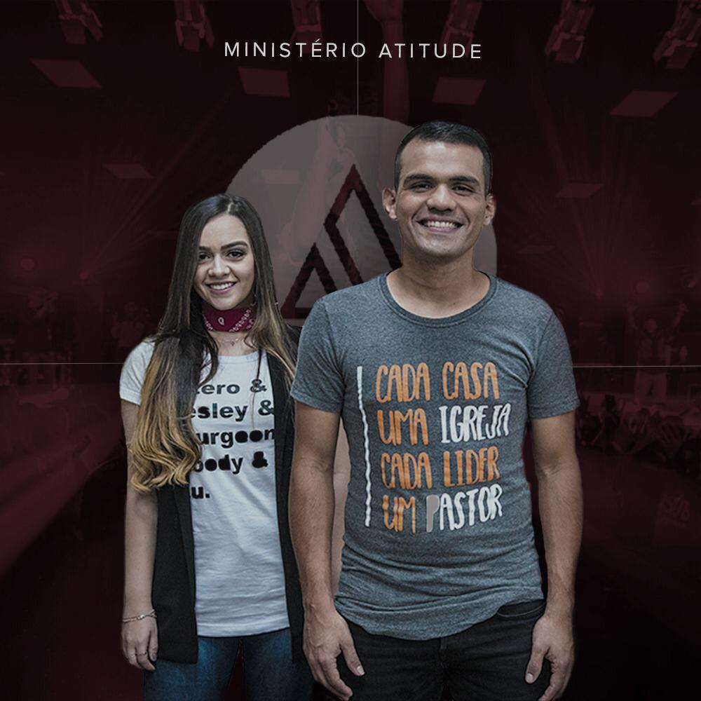 Ministério Atitude